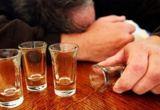 アルコール依存症と糖尿病