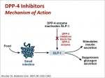 DPP-4阻害薬