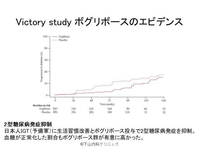 Victory Study ボグリボース