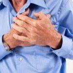 急性冠症候群