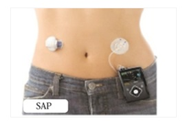 SAP療法